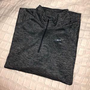 Men's Adidas Half-zip Pullover